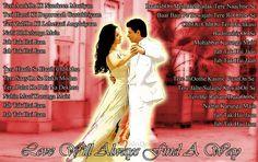 #NafishaDesign Sharukh khan  Jab tak hai jaan  Love Bollywood  Pyaar