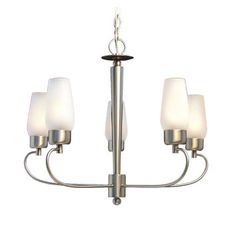 Woodbridge Lighting Soho 5 Light Chandelier