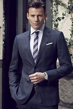 Canali | Men's Fashion | Menswear | Men's Suits | Moda Masculina | Shop at designerclothingfans.com
