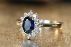 'Something Blue' with THE GEM EDIT   Guides for Brides   Blog