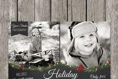 Christmas Mini Marketing Board