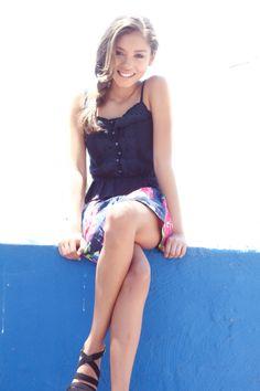 Mikalah S | JANI Model Management