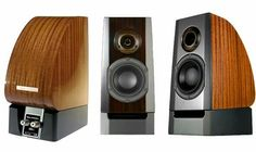 High end audio audiophile Kiso Acoustic speakers High End Speakers, Small Speakers, Music Speakers, Monitor Speakers, High End Audio, Bookshelf Speakers, Audiophile Speakers, Hifi Audio, Fi Car Audio