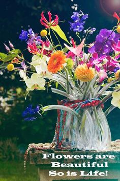 Eetbare bloemen, gegarandeerd leuk!