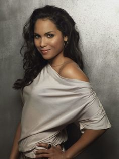 Monica Raymund from CHICAGO FIRE!!!
