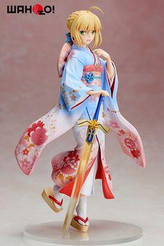 "[Aniplex] Fate/stay night ""Saber Kimono Ver."""
