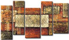 Contemporary Art Daily, Contemporary Artists, Clay Tiles, Modern Artists, Tile Art, Texture Painting, Acrylic Art, Altered Art, Art Decor