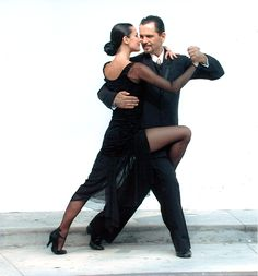 I would love to learn to Tango in the streets of Spain