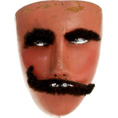El Serrano Highlander Mask