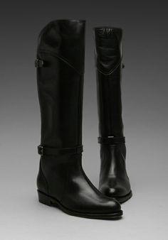 Frye Dorado Classic Riding Boot