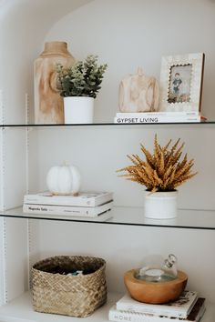 Target Fall Home Decor - Pure Joy Home