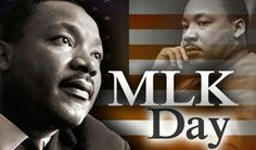 Today is a holiday that John Conyers introduced to the government in 1968, four days after the assassination of Martin Luther King, Jr. It was an idea of a government holiday to commemorate King's birthday and recognize his work. In 1983 Ronald Reagan signed the bill making Martin Luther King, Jr. a holiday, which is now observed across the States.   Big respect to Stevie Wonder, Public Enemy, and all those who fought for this to be possible in all the States in the United States.