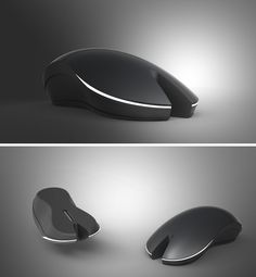 20 Cool Mouse Designs You Don't See Often - Hongkiat