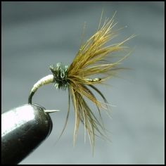 Amano sakasa kebari, a great all-around Tenkara fly. Tied by request http://www.tenkaraflyshop.com/tenkarastore.php?view=productListPage=9
