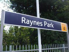 My Raynes Park Fun Palace http://www.myraynespark.co.uk/