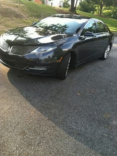 da1c654cc95fe Luxetips Automobiles! My Week With the 2013 Lincoln MKZ  Modern Luxury ~ Luxe  Tips