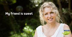 Se volete conoscere più da vicino Licia Colò, la madrina del nostro concorso, leggete questa dolce intervista…  http://www.misurastevia.it/page/intervista-licia-colo #stevia #sweetner #interview #nocalories #animals #sweetness #VIPS