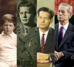 ȘTIREA ZILEI: Şi a fost ultimul Rege al României - Literatura de azi