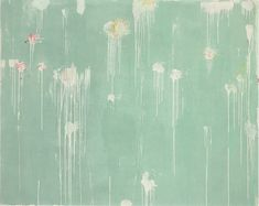 Cy Twombly, Untitled, (A Gathering of Time), 2003