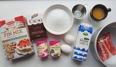 Se parempi gluteeniton suklaakakkupohja | Himoleipuri 200 Calories, Measuring Spoons, Margarita, Gluten Free, Glutenfree, Margaritas, Sin Gluten, Grain Free