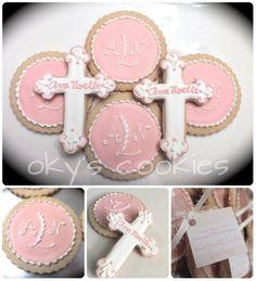 christening & communion cookies 99