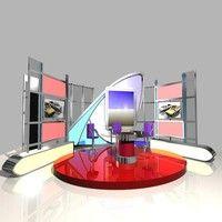 news studio 005 tv max