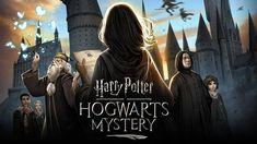 Harry Potter: Hogwarts Mystery foi lançado para Android e iOS