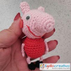 Portachiavi Peppa Pig