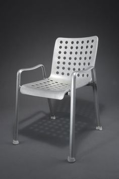 'Landi' chair, by Hans Coray in 1938