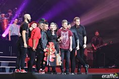 Brose Arena - The Voice of Germany - Live in Concert - 45 Fotos  #thevoice #voiceofgermany #bamberg