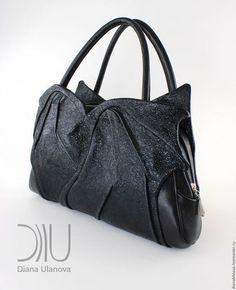2887f338ee44 Женские сумки ручной работы. Ярмарка Мастеров - ручная работа. Купить бронь  саквояж