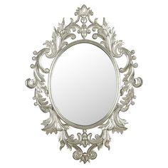 Wildon Home ® Louis Wall Mirror