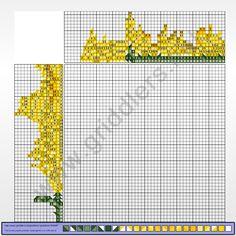 Griddlers Puzzle 184690 Dahlia