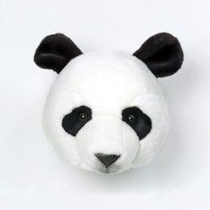 Trophée de Chasse Panda