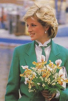 Princess Diana  Photo by Princess Diana Archives on Getty Images
