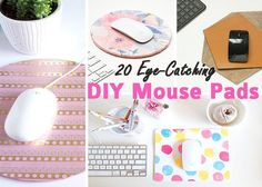 20 Eye Catching DIY