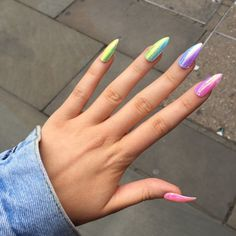 Image of Rainbow Glass