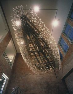 CAI GUO-QIANG http://www.widewalls.ch/artist/cai-guo-qiang/ #contemporary #art