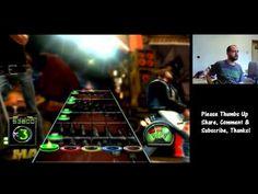Guitar Hero 3 III Lay Down by Priestess Xbox 360 Medium - YouTube