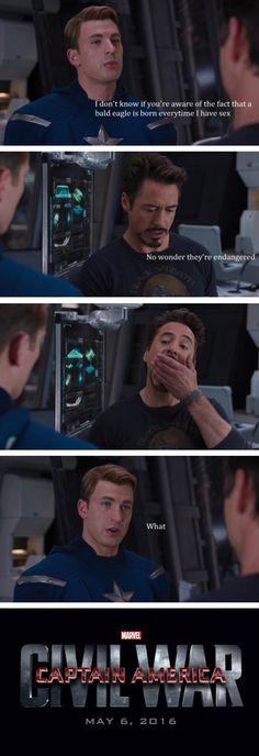 The best of the 'Captain America: Civil War' meme