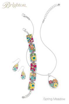 Set of matching jewelry!