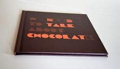 Chocolate is rich... in history and in cocoa! 'We Need to Talk About Chocolate' is a book that will take you through the complicated and exotic history of chocolate. Each character of the Choky Bean Family has a unique personality with a chocolate twist! …