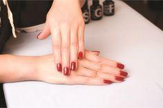 Jessica Cosmetics GELeration Application