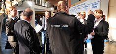 Guided Tours – CCW – Internationale Kongressmesse für Call Center Management