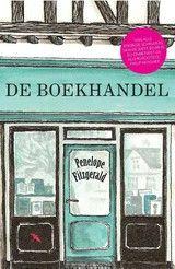 De boekhandel - Penelope Fitzgerald - ISBN: 9789492168009