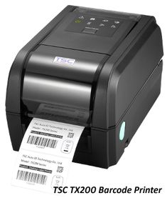 BARCODE PRINTER T-443 PLUS DRIVERS FOR PC