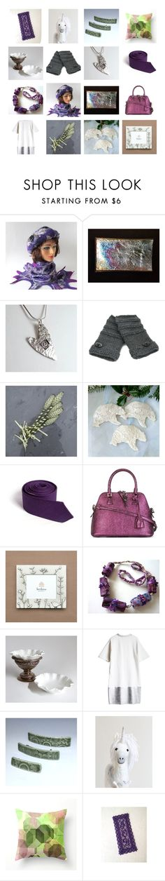 """Holiday Selections"" by keepsakedesignbycmm ❤ liked on Polyvore featuring Maison Margiela"