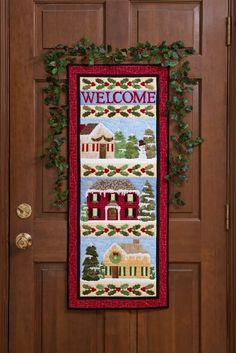 Deck the Halls: Quilts to Celebrate Christmas