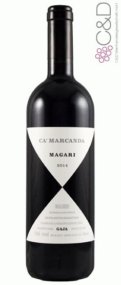 Folgen Sie diesem Link für mehr Details über den Wein: http://www.c-und-d.de/Toskana/Magari-2014-Ca-Marcanda-di-Gaja_73022.html?utm_source=73022&utm_medium=Link&utm_campaign=Pinterest&actid=453&refid=43 | #wine #redwine #wein #rotwein #toskana #italien #73022