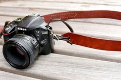 Excited to share the latest addition to my #etsy shop: Personalized Gift -Camera Straps - Leather Camera Strap - DSLR Camera Strap - Strap - Personalized Camera - Leather Strap - Photography